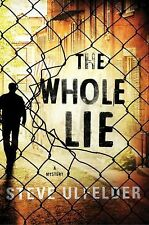 The Whole Lie (Conway Sax Mystery)