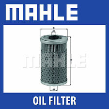 Mahle Oil Filter OX34D (Mercedes Benz)