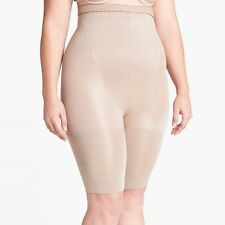 Spanx in-Power, high waist shaper size C, Nude color