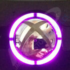 Xbox 360 Controller LED MOD ROL Ring of Light (Pink)