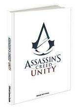 Assassin's Creed Unity Collector's Edition: Prima Official Game Guide, Piggyback