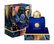 Amouage Interlude 3.4oz 100ml Eau de Parfum Spray For Women