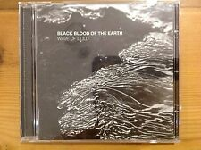 BLACK BLOOD OF THE EARTH - Wave Of Cold CD - Mint Drone Doom Death