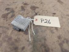 Piaggio Zip Regulator Rectifier FREE UK POSTAGE #P26