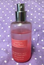 Victoria's Secret Chiffon Peony Freesia Perfume Mist 2.5 Oz Spray - Rare