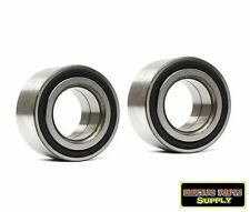 2 Front Wheel Bearings Civic R18 1.8L 2006-2015 Pair 2PCS 510089