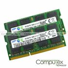 Samsung (2x8GB) 16GB DDR3 SODIMM Notebook RAM 1333 Mhz 204pin PC3-10600S Memory
