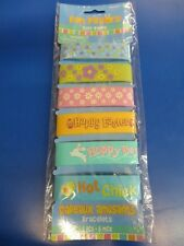 Easter Egg Bunny Chick Flower Holiday Party Favor Rubber Cuff Bands Wristbands
