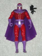 Marvel X-Men - Magneto (2ND edition) - 100% complete (Toy Biz)