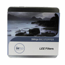 Lee SW150 Big Stopper ND Filter (10 Stops) *NEW*