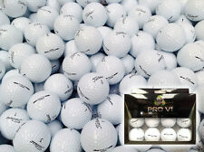 12 x REFINISHED TITLEIST PRO V1 GOLF BALLS PROV1