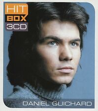 Daniel Guichard : Hit Box (3 CD)
