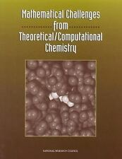 Mathematical Challenges from TheoreticalComputational Chemistry-ExLibrary