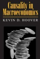Causality in Macroeconomics-ExLibrary