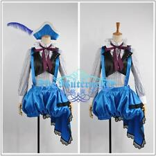 Black ButlerⅢ Ciel Phantomhive Circus Cosplay costume H002