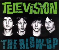 The Blow-Up 1999 by Television EXLIBRARY