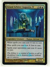 2013 Magic the Gathering Modern Masters Grand Arbiter Augustin IV Foil Rare Card
