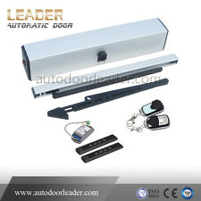 LEADER Commercial electric swing door opener working with wireless touch swtich