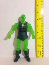 RADIOACTIVE MAN MARVEL LEGENDS SELECT UNIVERSE TARGET FRESH NEW LOOSE COMPLETE