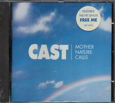 CAST - MOTHER NATURE CALLS - CD (NUOVO SIGILLATO)