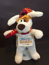 Animal Alley Winter Dog Stuffed Magical Sound Gift Card Holder Plush Toys R Us