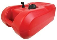 Portable Fuel Tank Outboard Boat Gas EPA CARB Certified 6Gallon Capacity Fuel