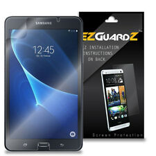 2X EZguardz Clear Screen Protector Shield 2X For Samsung Galaxy Tab A 7 SM-T280