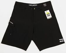 Men's BILLABONG Black Board / Surf Shorts Size 40 Platinum X NWoT NEW Awesome!