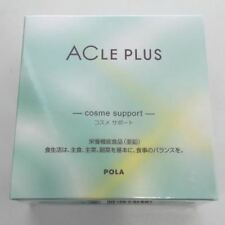 F/S From JAPAN POLA ACLE plus Beauty Supplements 180 Tablets / Tracking SAL