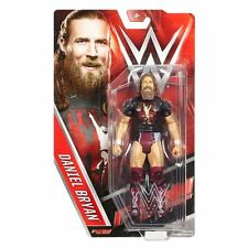 WWE Basic Action Figure Series 66 - Daniel Bryan  *BRAND NEW*