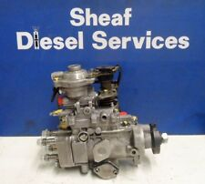 Land Rover 300 TDI Injector/Injection Pump - Bosch VE Pump - 0460 414 099