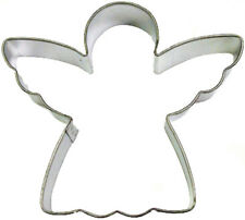 Eddingtons Angel Cookie Cutter-Natale pasticceria & Biscotto Cutter in metallo