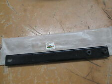 NOS Arctic Cat OEM Bumper Mounting Weld Channel 1999 - 2001 ATV 400 500 0506-297