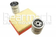 BEARMACH DISCOVERY 1 300TDI ENGINE FILTER SERVICE KIT  BK0017