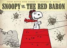 Snoopy Vs. the Red Baron Peanuts Seasonal