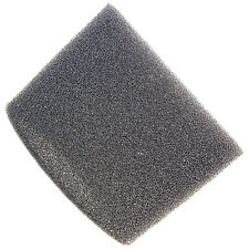 HQRP Foam Filter Sleeve for Shop-Vac QPL625 QPL650 QPM45 QPM45A QM450A 2010