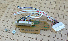 Pioneer CT-F750 Cassette REPAIR PART - SWITCH PCB RW2640 / RNP-668