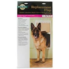 PetSafe Replacement Flap, Extra-Large for PetSafe Freedom Door New