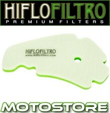 HIFLO AIR FILTER PIAGGIO 250 BEVERLY GT RST IE SPORT CRUISER TOURER MIC 2004-09
