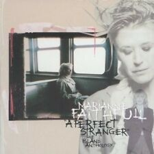 "MARIANNE FAITHFULL""A PERFECT STRANGER"" 2 CD NEU"