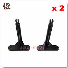 2Sets Head Cover/Canopy Holder FOR WLTOYS V913 RC HELICOPTER SPARE PARTS V913-17