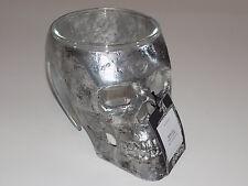 Pottery Barn Walking Dead Skull Snack Bowl
