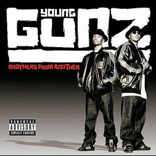 Young Gun, Brothers From Another, Excellent Explicit Lyrics