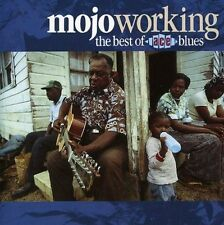 Mojo Workin': The Best of Ace Blues New CD