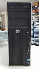 HP Z400 - Intel Xeon W3550 @ 3.06GHz, 16GB, 500GB, FX 3800, Win 7 Pro