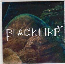 (EQ542) The Horn The Hunt, Black Fire - 2013 DJ CD