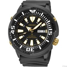 Seiko SRP641K1 Men's Prospex Automatic Dive Stainless steel case & Rubber Strap