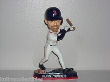 KEVIN YOUKILIS Boston Red Sox Bobble Head 2010 Helmetbase Limited Edition New**