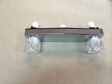 "1 New Mobile Home Chrome Shower Faucet 8"" Center Mobile Home Parts"