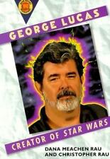 Book Report Biographies: George Lucas : Creator of Star Wars by Franklin...